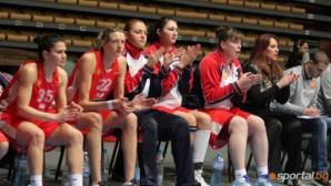 Хасково 2012 без проблеми срещу Рилски спортист