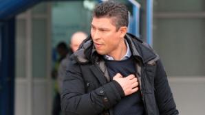 Балъков: Литекс е дразнител за всички отбори