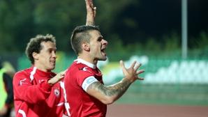 Вальо Илиев също може да напусне ЦСКА, предупреди Бадема