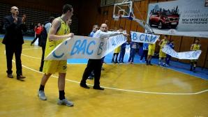 Константин Папазов: Исках да спечелим второто полувреме заради феновете