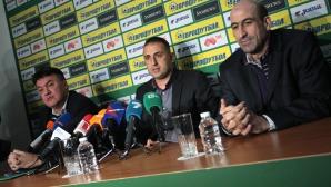 Румъния без звезди за мача срещу България