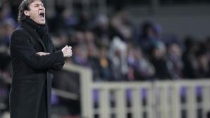 Руди Гарсия хвали духа на Рома