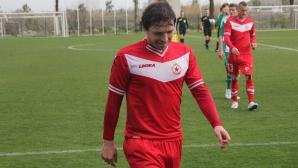 ЦСКА в напълно сериозен тон: Готови сме да дадем 11 български футболисти за мача с Румъния
