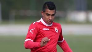 Лудогорец отмъкна един от големите таланти на ЦСКА