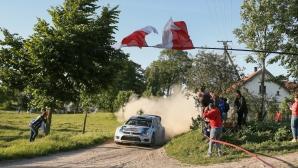 Рали Полша променя маршрута за Сезон 2015