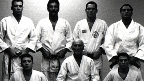 История на Бразилското Джу Джицу (част II)