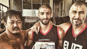 Българин ще се бие днес за световната титла по муай тай пред принца на Тайланд