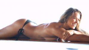 Ронда Раузи стана първият ММА атлет, снимал за Sports Illustrated (видео + галерия)