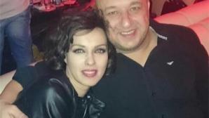 Виктория Петрова се влюби и заживя с министъра на спорта Красен Кралев