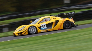 SIN R1 GT премина през аеродинамични тестове във Великобритания (Снимки)