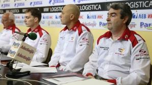 Това са пилотите, които ще ни представят с първата българска суперкола в GT4 (Видео)