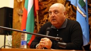 Венци Стефанов: Бербатов да направи компромис в името на България! Любо Пенев се оказа нагъл
