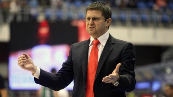 Новият треньор на Балкан: Познавам отбора и играта му