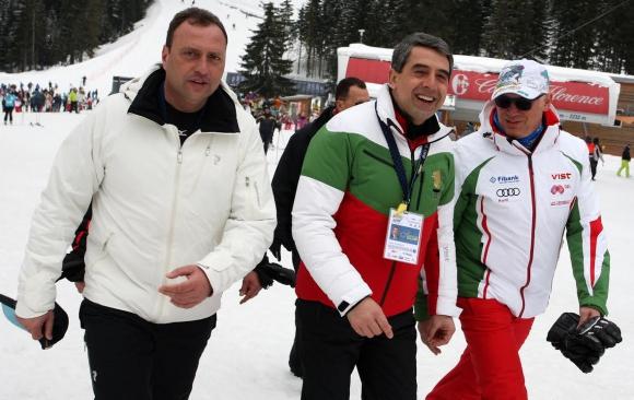 Плевнелиев: Българските курорти трябва да се развиват