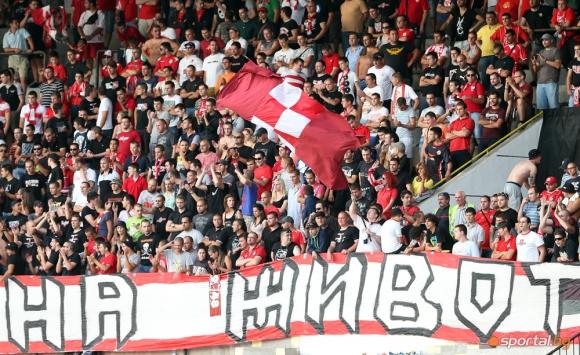 Билетите за феновете на ЦСКА свършиха, докараха спешно нова партида