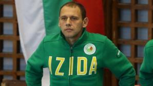 Миро Живков: Всеки може да победи всеки