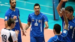 Левски Боол обърна и изхвърли ЦСКА за Купата на България след 3:1 (ВИДЕО)