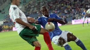 Италианците взеха 2000 билета за София