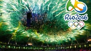 Инспектори на МОК са на посещение в Рио де Жанейро