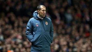 Треньорът на Бербо: Арсенал има великолепни индивидуалности, но футболът е колективен спорт