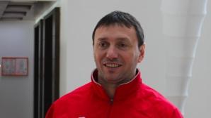 Георги Марков: Гъргоров много ще ни помогне