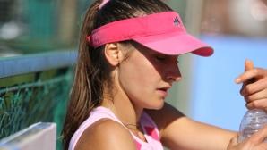 Евтимова се класира за втория кръг на турнир по тенис в Турция
