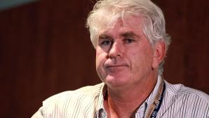 Пол Макнами пристигна в България по покана на Българска федерация по тенис