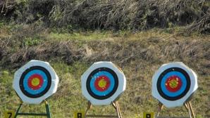 Две девети места за младежите ни на Европейското по стрелба с лък