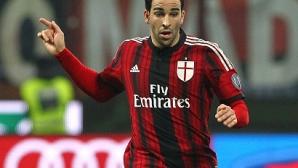 Милан губи важен защитник