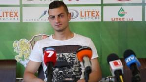 Ангелов ще води атаката на Литекс срещу Лудогорец