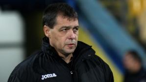 Хубчев: За ЦСКА отговор мога да ви дам в петък