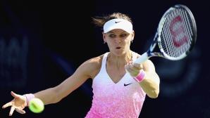 Шафаржова даде урок на Азаренка на финала в Доха