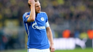Нямаме оправдание след такава игра, призна капитанът на Шалке