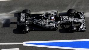 Последен ден от тестовете преди началото на сезон 2015 във Формула 1