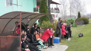 Зафиров изненадан от бавния и муден футбол