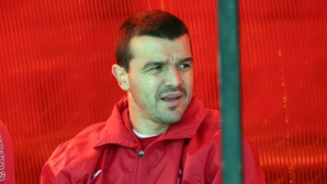 Бадема: Беше ми приятно и трудно, пожелавам на ЦСКА да стане шампион (видео)