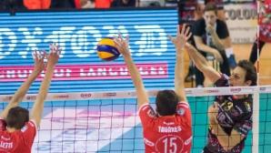 Христо Златанов и Пиаченца с 8-а поредна загуба