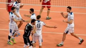 Цецо Соколов с 22 точки, Халкбанк с победа №19 в Турция (СНИМКИ)