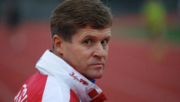 Скандалният Чегин остава на работа в Центъра за спортна подготовка в Саранск