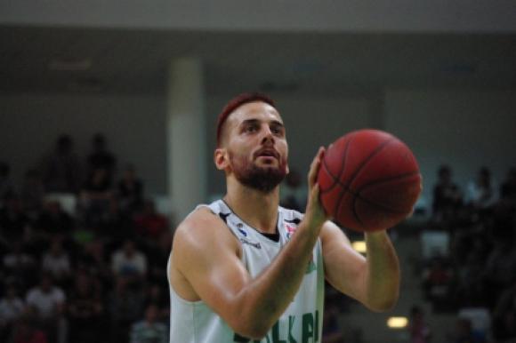 Ненад Шулович премина в тима на Мега Лекс