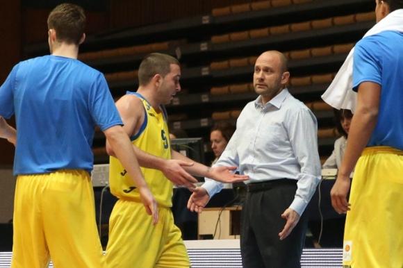 Константин Папазов: Винаги се стараем, но силите ни не стигат