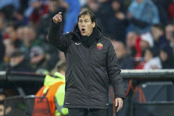 Руди Гарсия: Жалко, че не вкарахме втори гол