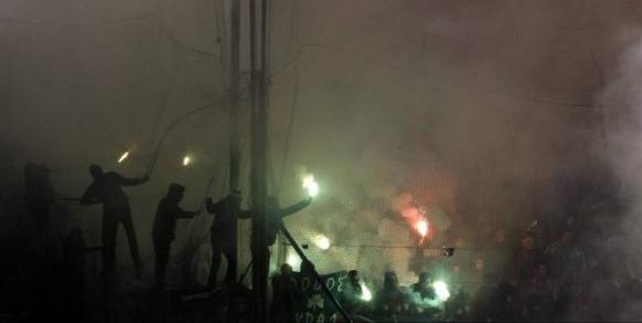 Искат подновяване на първенството на Гърция