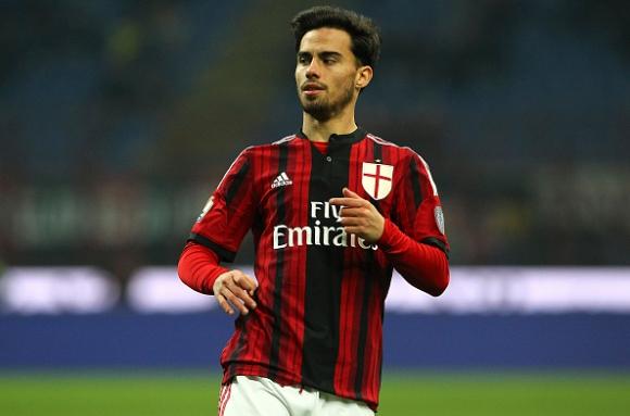 Сусо: Все още свиквам с обстановката в Милан