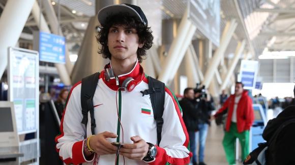 Българските атлети заминаха за еврошампионата в Чехия