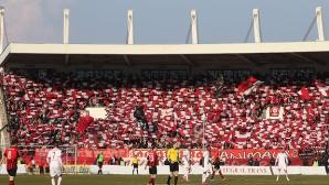 """Сектор """"Г"""": Футболистите показаха злоба, ще ги подкрепяме винаги и навсякъде!"""