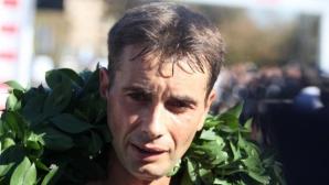 Шабан Мустафа спечели маратона на Анталия
