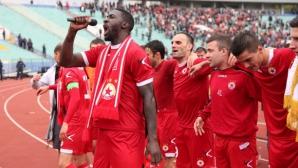 ЦСКА официално се отказа от Менди - причините за проваления трансфер са две