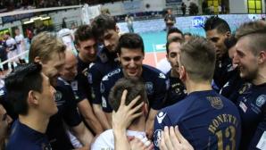 Страхотен Слави Гоцев със 17 точки за победа на Монца (ВИДЕО)
