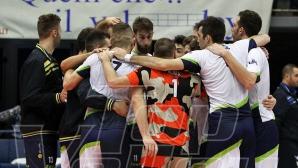Тодор Скримов и Латина с бърза победа